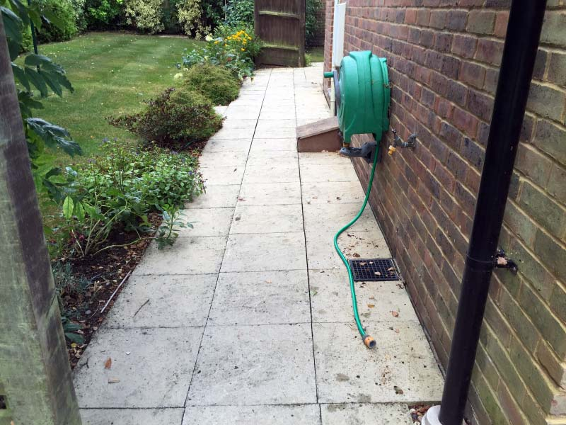 Block Paving Project