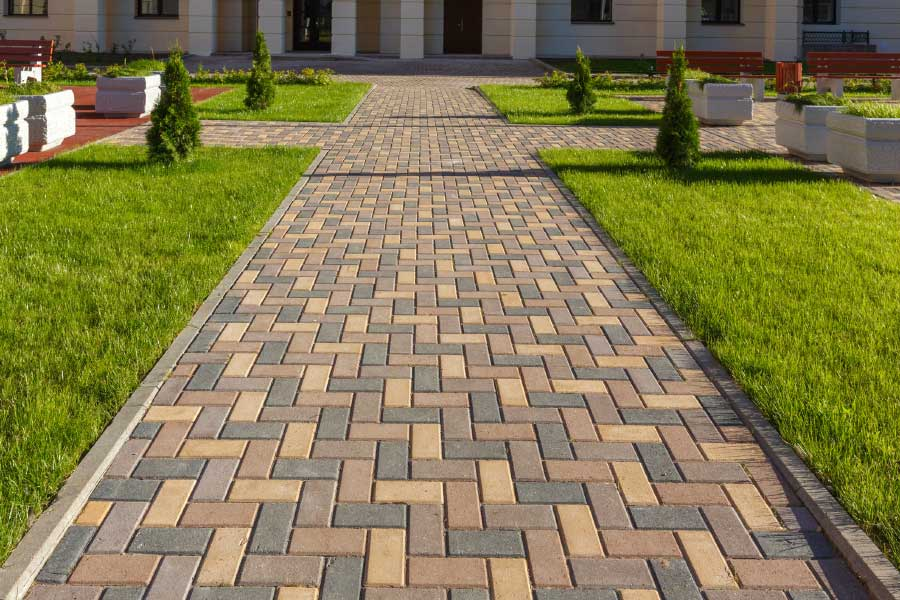 Kent Block Paving Service