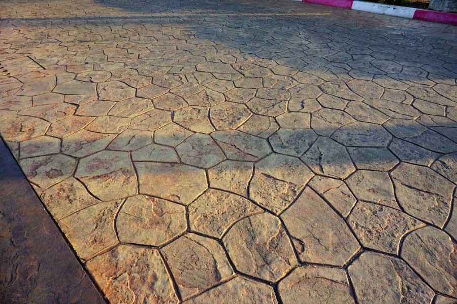 Kent Imprinted Concrete Service
