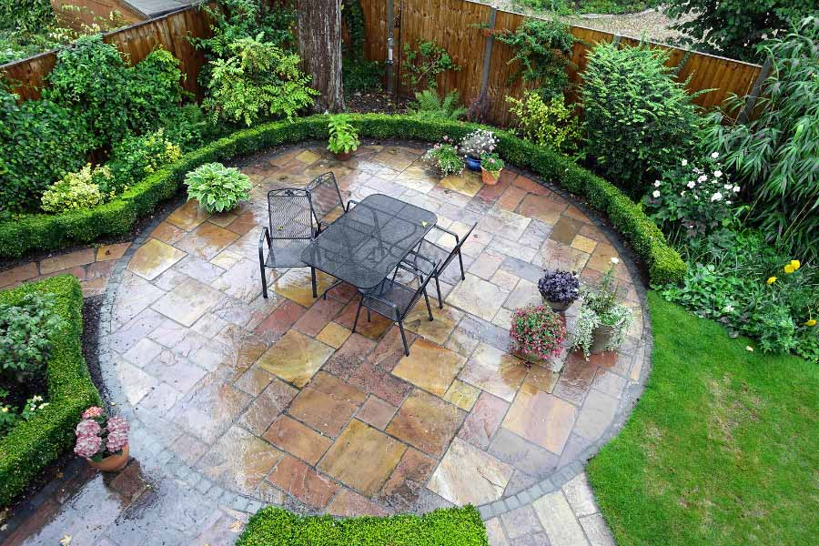 Kent Patio Service