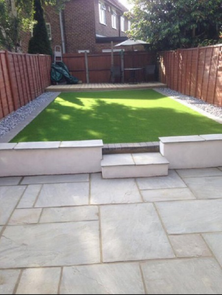 Kent Block Paving